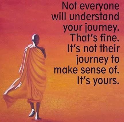 life journey quote
