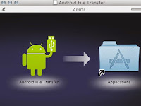 Android File Transfer, Cara Transfer File Dari Android ke MacBook