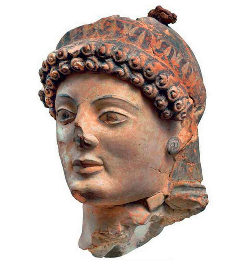 Οι Έλληνες, ένας πολυώνυμος λαός, ήταν γνωστοί με πολλά διαφορετικά ονόματα στην ιστορία