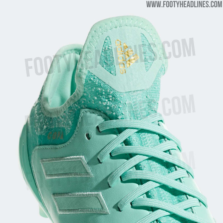 reputable site bcae0 98d5f Spectral Mode Adidas Copa 18 Boots Released - Footy Headlines