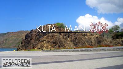 Kuta Mandalika Beach, Lombok
