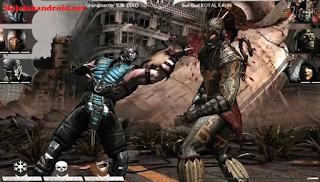 Mortal Kombat X APK MOD+OBB Android