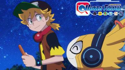 Digimon Universe - EP46