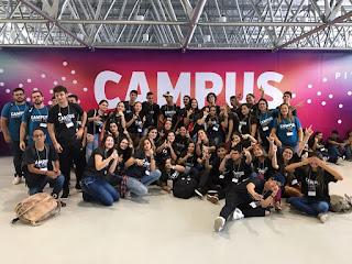 ECIT de Cuité é campeã da Marotona SEBRAE 2018 no Campus Academy
