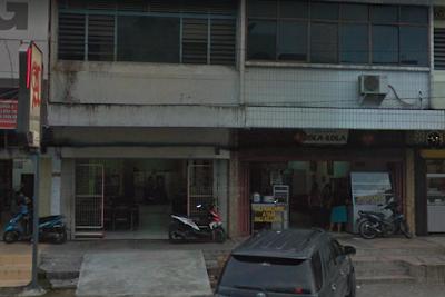 Kedai Kopi Legendaris dan Paling Enak di Pekanbaru Kedai Kopi Kola-kola