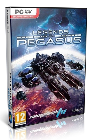 Legends of Pegasus PC Full Skidrow Descargar 2012