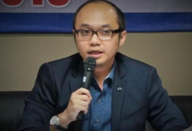 Minta Tolak Surat Setnov, Yunarto : Apa Mau Ketua DPR Ditentukan Dari Penjara?