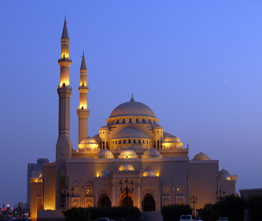 Free Wallpapers: Mosque Wallpapers HD