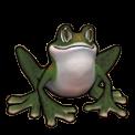 Jungle Toad - Pirate101 Hybrid Pet Guide