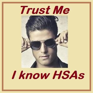 I has a HSA!