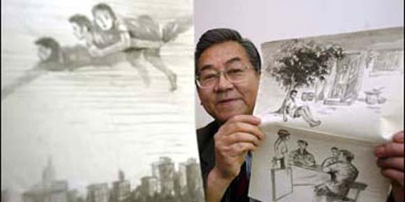 Ex Ministro del Gobierno de China: Los extraterrestres caminan entre nosotros