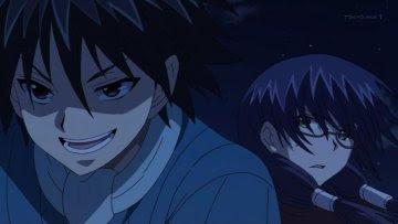 100-man no Inochi no Ue ni Ore wa Tatteiru Episode 8