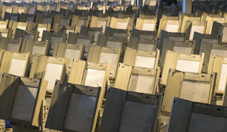 Pennsylvania's Aging Voting Machines Could Be 'Nightmare Scenario' In The Event Of A Disputed Election