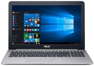 cheap laptop for game developers asus k501uw