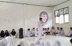 Peringatan Maulid Nabi Muhammad SAW 2018 Di Nurul Huda Rokan Hulu, Riau