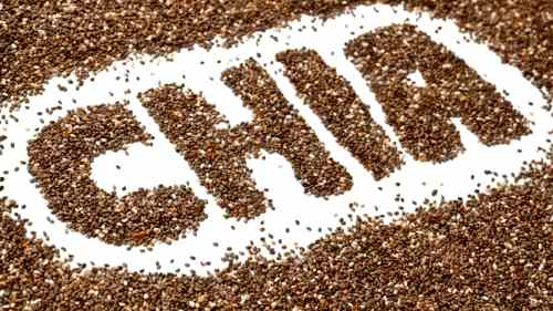 The Top 6 chia seed benefits: incredible benefits