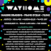 .@wayhomefestival Announces 2017 Line-up featuring Imagine Dragons, Frank Ocean, Flume, Solange