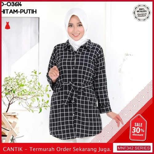 MNF342B183 Baju Muslim Wanita 2019 D 03614 Kotak 2019 BMGShop