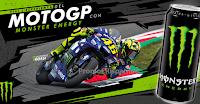 Logo Concorso ''Vai al Moto GP con Monster'': vinci 3 soggiorni per 2 persone al Moto GP del Mugello!
