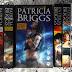 """Znak kości"" — Patricia Briggs"