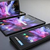 Samsung's foldable phone could end up costing over $2,500