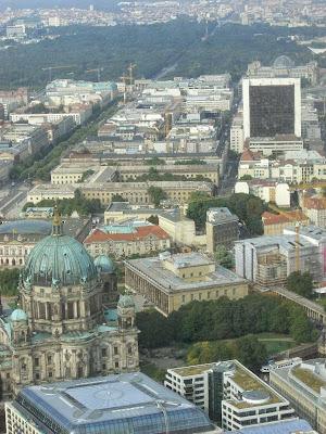 Vista de Berlin