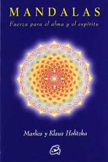 Mandalas fuerza para el espíritu