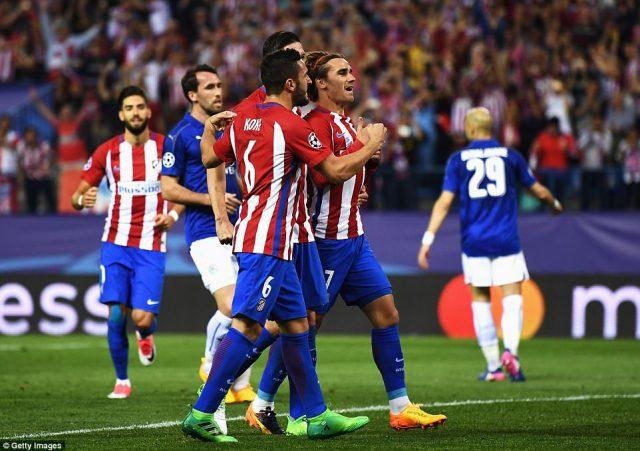 Prediksi Girona vs Atletico Madrid