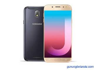 Cara Flashing Samsung Galaxy J7 Max SM-G615FU