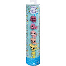 Littlest Pet Shop Series 3 Tubes Dizzy Platypusky (#3-126) Pet