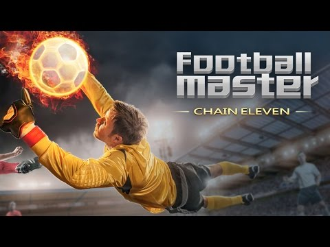 Football Master – Chain Eleven Android Oyun Full İndir