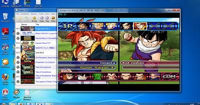 Emulador dolphin jogos de gamecube/wii no pc.