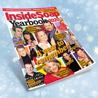 Enter Inside Soap competition