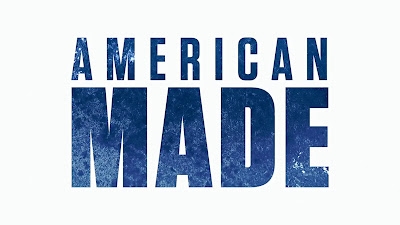 American Made Movie Poster Image