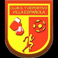 CLUB SOCIAL Y DEPORTIVO VILLA ESPAÑOLA
