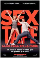 Sex Tape. Algo pasa en la nube (2014) online y gratis
