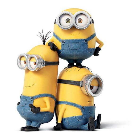 minions pictures for mobile
