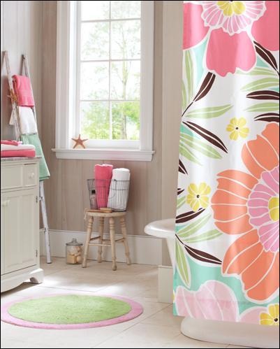 Key Interiors By Shinay Teen Girls Bathroom Ideas
