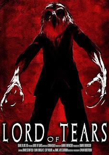 Lord of Tears, película dirigida por Lawrie Brewster que coge parte del imaginario de H.P. Lovecraft.