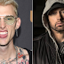 Machine Gun Kelly comenta faixa diss do Eminem