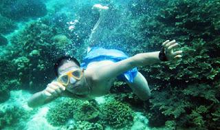 Tempat Wisata Alam Di Lampung Sumatera Yang Populer