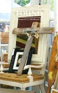 easter, easter art, easter home decor, religious home decor, christian home decor, wood cross