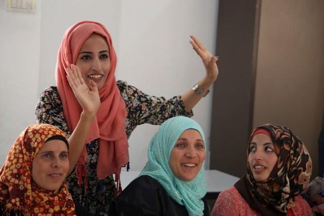 Afinal existe um povo palestino?