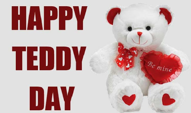 happy teddy day, best images on teddy day, cute teddy day images