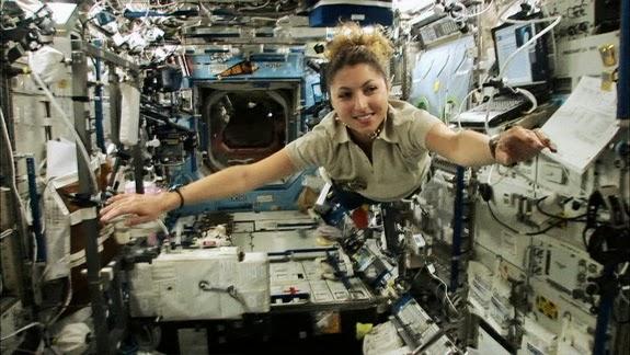 Anousheh Ansari, primeira turista espacial