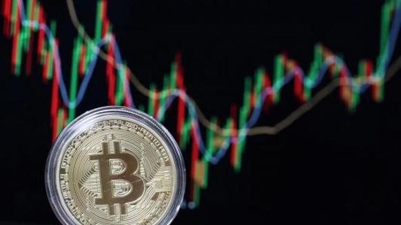 Tiền ảo Bitcoin vượt mốc 3.500 USD, tăng hơn 260% so với đầu năm 2017