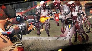 Download Zombie Hunter: Apocalypse (MOD, unlimited money) 2.4.1