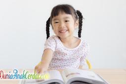 Sungguh Semua Anak Mau Belajar!