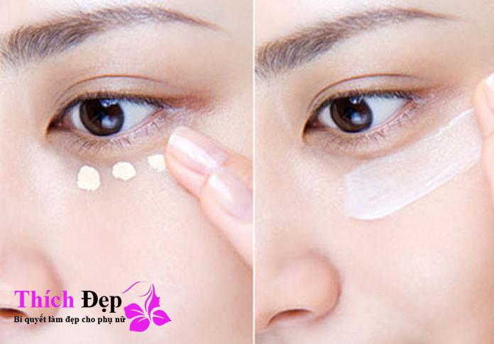 Mẹo dưỡng da, trang điểm của phụ nữ Hàn Quốc