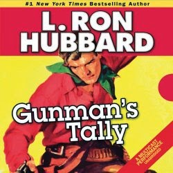 Review and Giveaway - Gunman's Tally